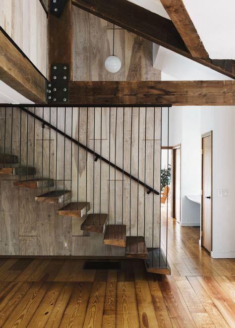 Stonorov Churchill Residence By Bldgworks Modern Staircase Staircase Design Modern Renovation