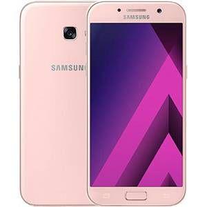 Samsung Galaxy A5 A520fds Duos 2017 32gb Gold Unlocked B Galaxy Samsung