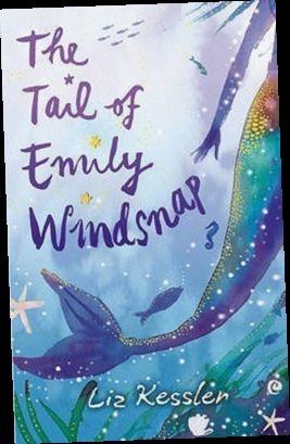 Ebook Pdf Epub Download The Tail Of Emily Windsnap By Liz Kessler In 2020 Ebook Liz Ebook Pdf