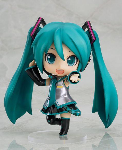 Hatsune Miku V4X Figma Vocaloid officiel Good Smile Company 394