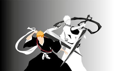 Ichigo Tag Team by Dingier on DeviantArt