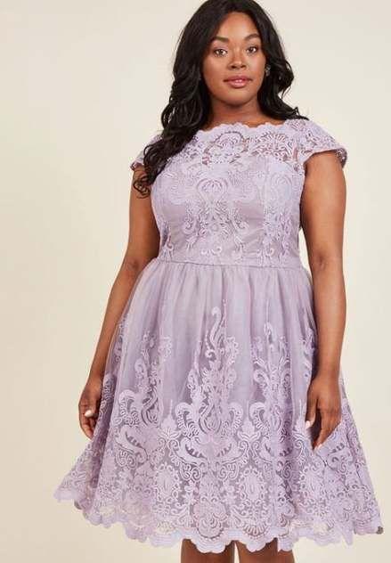 34+ Plus size lavender dress ideas ideas in 2021