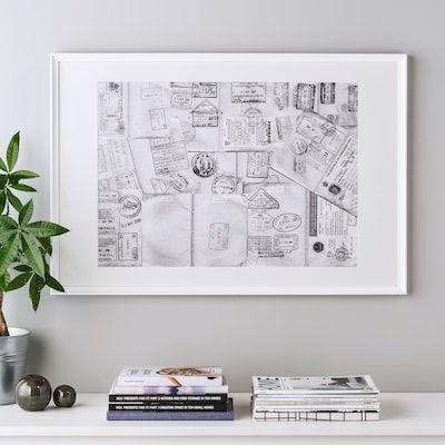 Frames Search Ikea In 2020 Frame Collage Picture Frames Frame Sets
