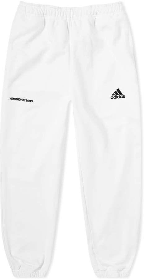 gosha x adidas pants