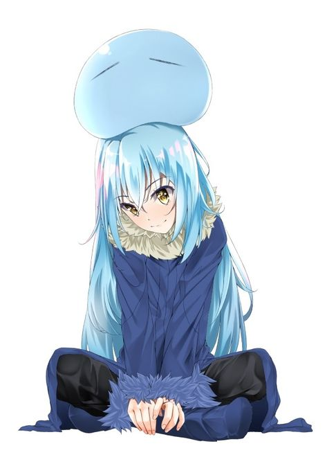 He is one of the demon lords of the octagram. 320 Rimuru Tempest Ideas Anime Slime Tempest