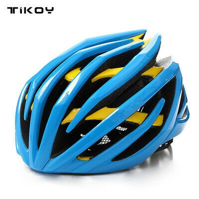 Details About Tikoy Road Cycling Bike Sports Safety Helmet