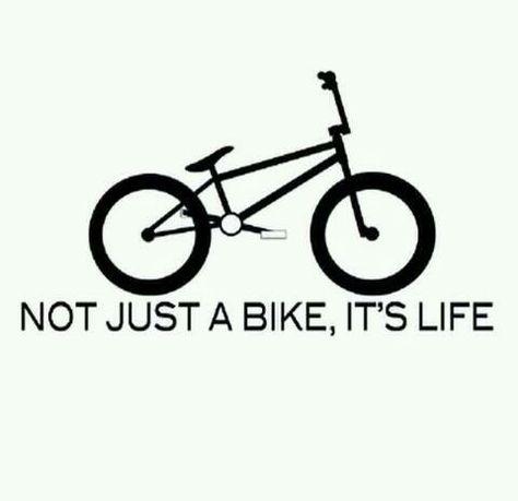 Bmx quote Mais - Bmx Bikes - Ideas of Bmx Bikes #bmx #bikes #bmxbikes -  Bmx quote Mais
