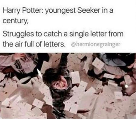 26 Hilarious Harry Potter Jokes That Say What We're All Thinking About Him