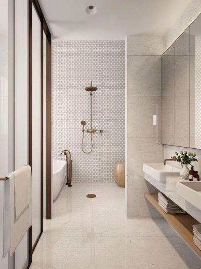 28 Best Minimalist Modern Bathroom Ideas Viviehome Modern Style Bathroom Modern Bathroom Master Bathroom Design