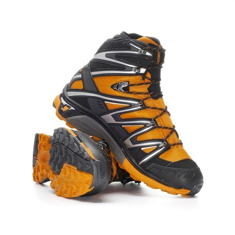 WINGS SKY GTX® 2 Backpacking Footwear Hiking Salomon