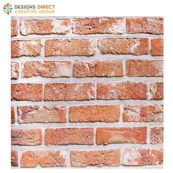 Brick Peel Stick Removable Wallpaper Spray Paint It White Vinyl Wall Panels Brick Wallpaper Removable Wallpaper