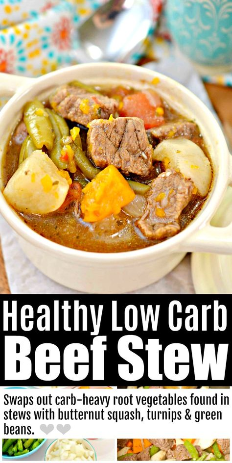 Keto Beef Stew Recipe With Images Low Carb Beef Stew Keto