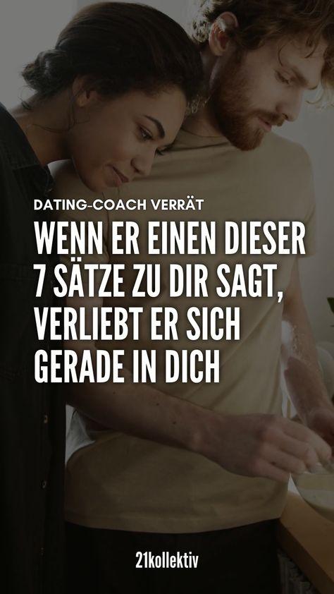 Du fragst dich, ob er ernsthaft an dir interessiert ist? Diese 7 Sätze zeigen dir, dass er dabei ist, sich in dich zu verlieben.