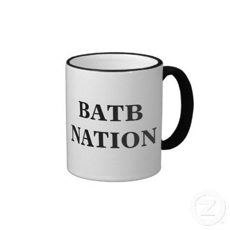 BATB Nation Black & White