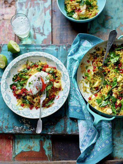 Mixed Mushroom Stuffing Vegetable Recipes Jamie Magazine Recipe Vegetable Recipes Vegan Christmas Recipes Recipes