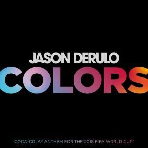 Jason Derulo Colors Single 2018 Download Mp3 Free Song Itunes