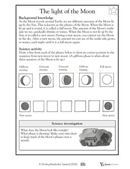 Astronomy Worksheet Photos - Toribeedesign