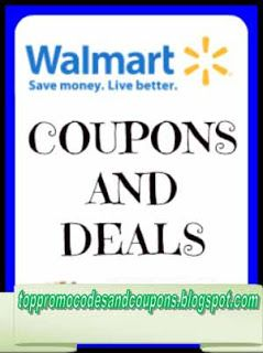 Free Printable Walmart Coupons Walmart Coupon Coupons Coupon Matchups