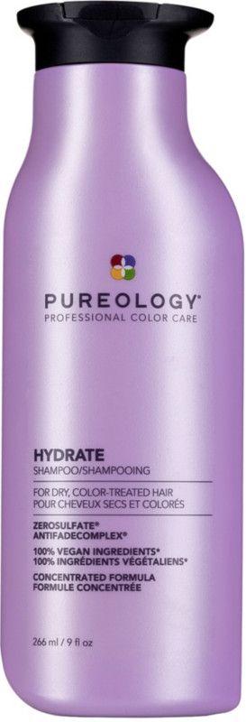 Pureology Hydrate Shampoo Ulta Beauty Pureology Shampoo Shampoo Free