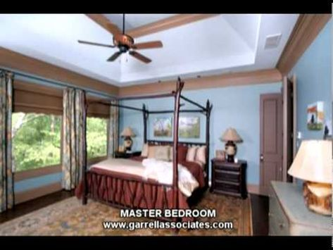 NARRATED VERSION OF THE TRANQUILITY HOUSE PLAN # 04159 BY ... on