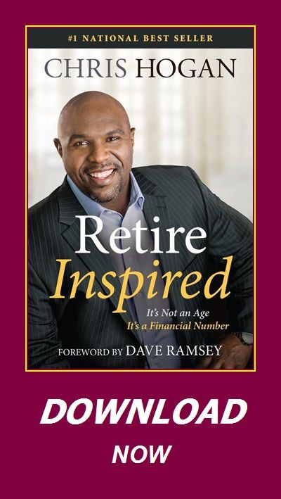 Read Retire Inspired It S Not An Age It S A Financial Number By Book Retire Inspired It S Not An Age It S A Fi Audio Books Financial Bestselling Books