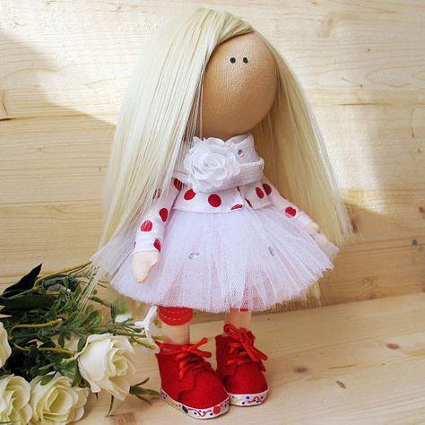 Hey, I found this really awesome Etsy listing at https://www.etsy.com/listing/531395669/tilda-doll-nursery-doll-fabric-doll