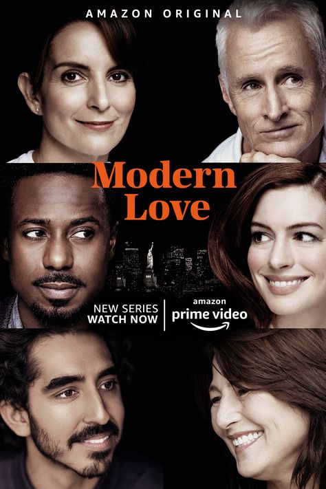 Modern Love Is The New Must Watch Series On Amazon Prime Video