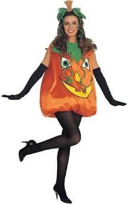 Adult Halloween Pumpkin Girl Jack O Lantern Costume Pumpkin Halloween Costume Pumpkin Costume Adult Pumpkin Costume