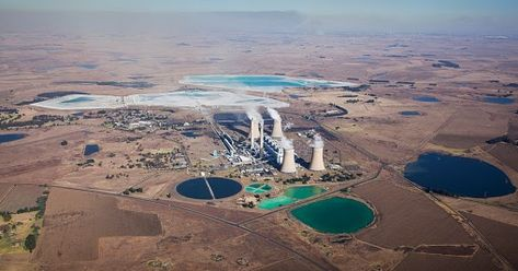 New Statistics Shows That World S Largest Air Pollutant Is In South Africa Renewable Sources Of Energy Developing Country Coal Fired Power Plant