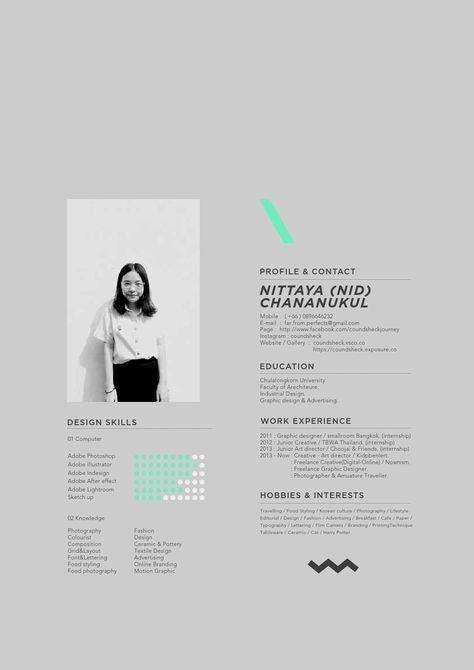 35 Classic Cv Design For Men Amazing Graphic Design Resume Portfolio Design Resume Design Creative