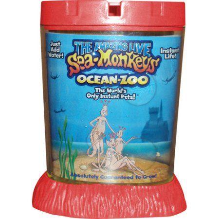 Toys Products Sea Monkeys Childhood Toys Childhood