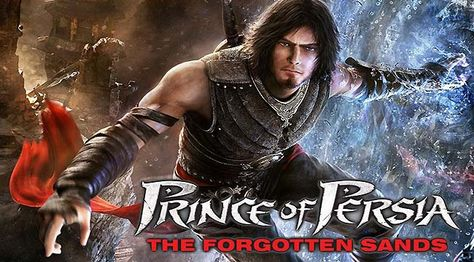 Prince Of Persia The Forgotten Sands Psp Iso Download Https