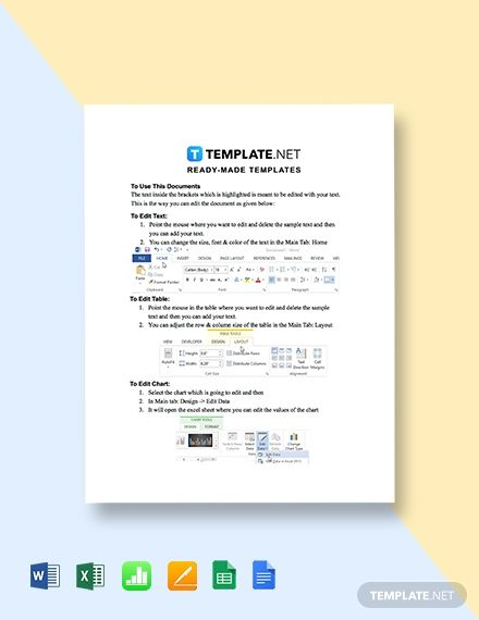 It Consulting Receipt Template Word Excel Google Doc Apple Mac Pages Google Sheets Apple Mac Number In 2020 Receipt Template Templates Proposal Templates