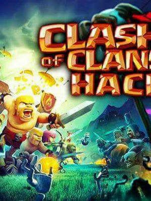 تحميل لعبة Clash Of Clans مهكره جاهزه اخر اصدار Android Plus Clash Of Clans Hack Clash Of Clans One Piece Images