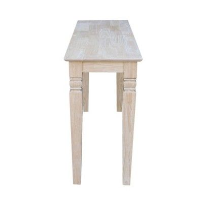 Java Console Table International Concepts Console Table Concept Home Table