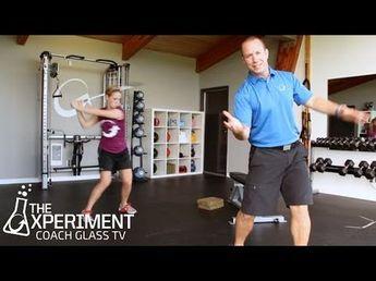 The 30 Minute Rotary Power Workout From Jason Glass Article Tpi Treino Funcional Exercicios Treino