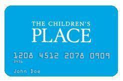 Alaska Credit Card Login >> Childrens Place Credit Card Login The Children S Place