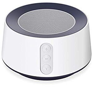 Letsfit White Noise Machine, Sound Machine for Sleeping & Relaxation, 14  Soothing Sleep Sound... in 2020 | White noise machine, Sound machine, Noise  machine