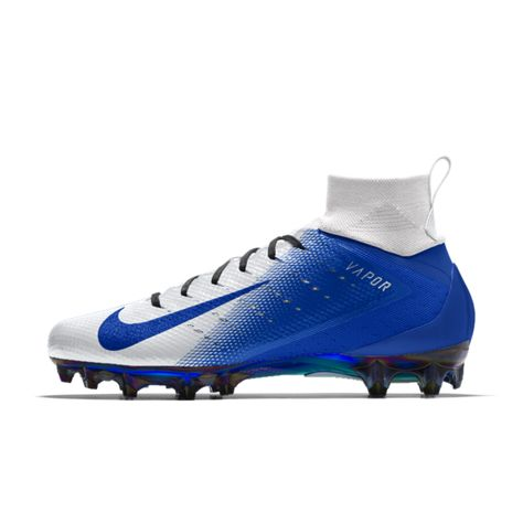 83cf94c2c The Nike Vapor Untouchable Pro 3 iD Football Cleat