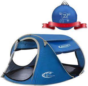 Best pop up tent 2020: Instant tents