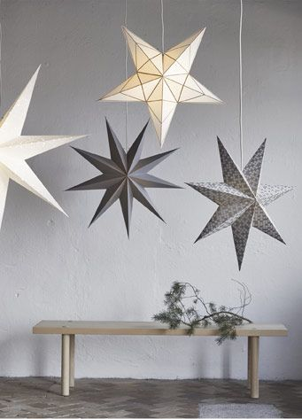 Illuminate Your Cold Abode By Hanging Ikea Strala Pendant Lamps These Lighting Fixtures Are Both Energy Efficient A Paper Light Pendant Lamp Romantic Lighting