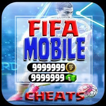Latest Fifa Mobile Hack 2020 Updated Generator For Android And Ios In 2021 Mobile Game Game Cheats Games