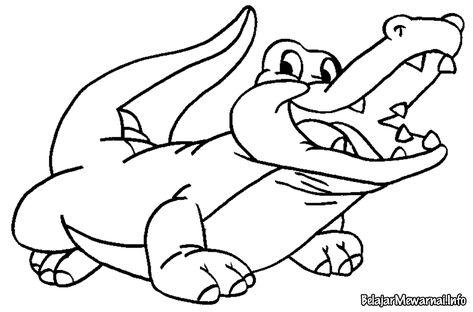 5100 Koleksi Gambar Animasi Hewan Untuk Mewarnai Terbaik