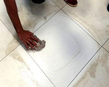 47++ Como quitar manchas blancas de piso negro ideas in 2021