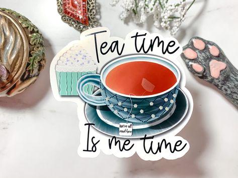 #tea #teatime #teatimesnacks #tealover #coffeelover #coffee #teacup #stickers #cutestationery #decalsstickersvinylart #decals #etsy #etsyshop #etsyfinds #etsygifts #englishteacups #hightea #cupcakes #cupcakeideas #cupcakedecoratingideas #aliceinwonderland #wereallmadhere #stickershop #stickerdesign #cupoftea #cupofcoffee #cupofjoe #bujo #bujoideas #bujoinspiration #bujojunkies