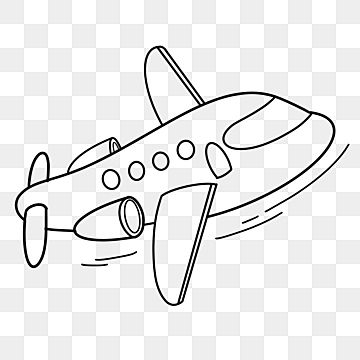 Business Style Business Jet Clipart Black White Aircraft Traffic In 2021 Clipart Black And White Black And White Abstract Black And White Background