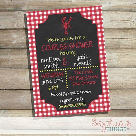 List Of Pinterest Crawfish Boil Baby Shower Rehearsal Dinners