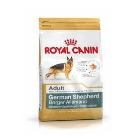 Royal Canin German Shepherd Adult Dog Food Buy Online Pet Food