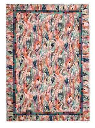 Missoni Tulip Rug Multi 5 7 X 7 10 Missoni Tappeti