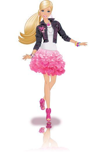 142 mejores imágenes de Barbie en Pinterest   Casa barbie, Muñecas ...